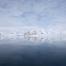 Pyramiden seen from the fjord ©-Marcel Schütz-2020