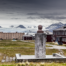 Summer in Svalbard