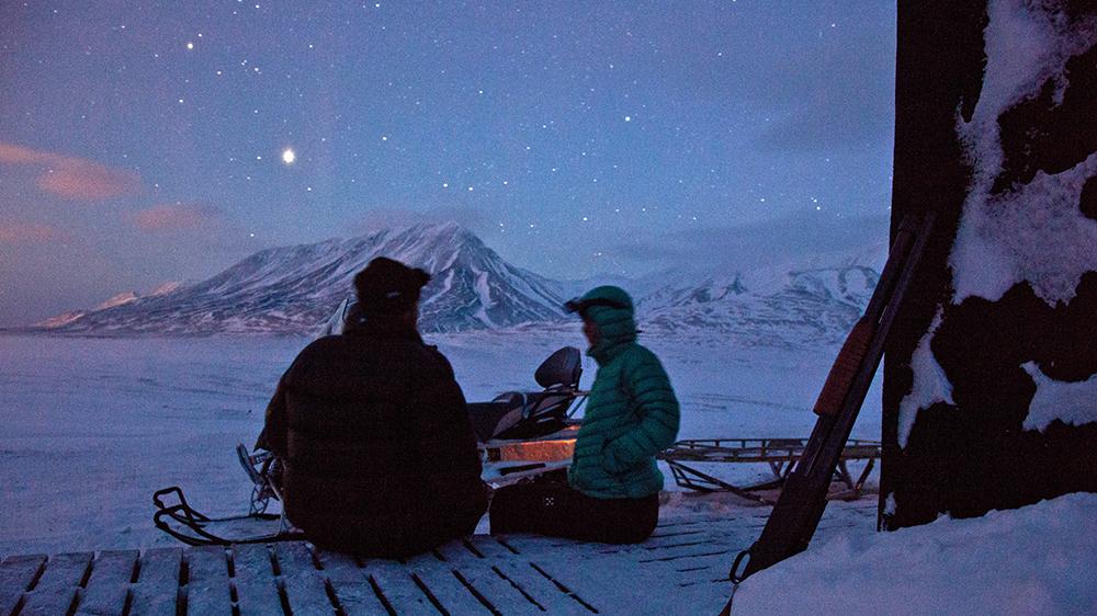 Cabintrip in Svalbard ©-Marcel Schütz-2020