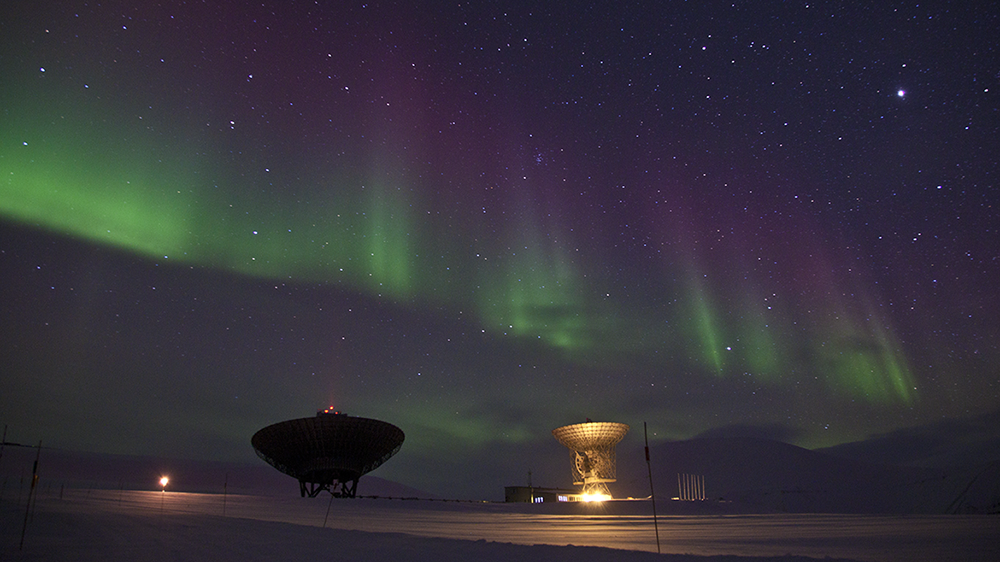 Darkseason in Svalbard ©-Marcel Schütz-2020