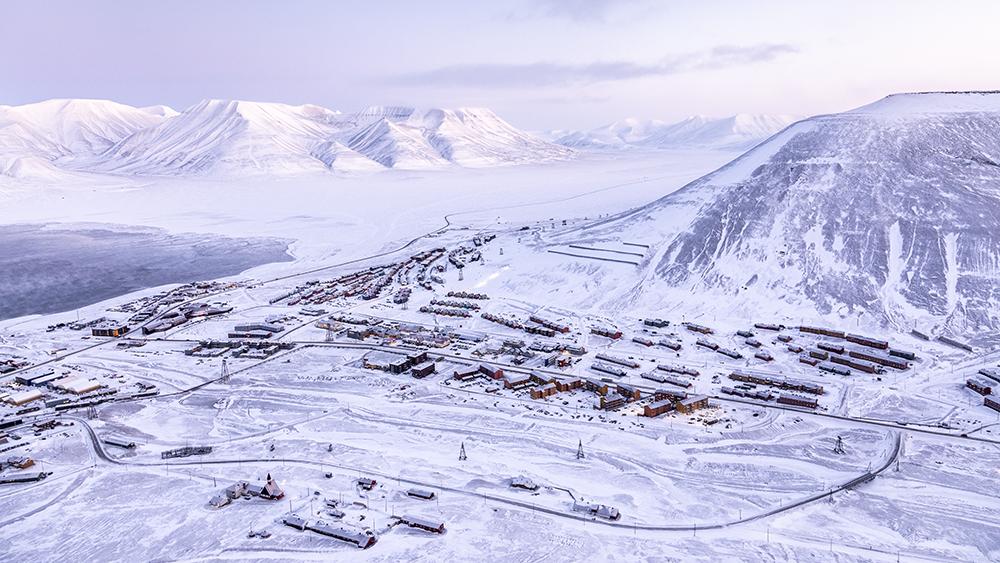 Longyearbyen ©-Marcel Schütz-2020