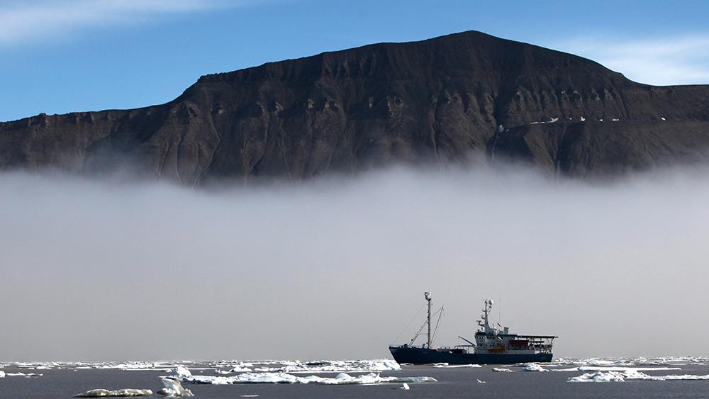 MS Lance, Svalbard ©-Marcel Schütz-2020