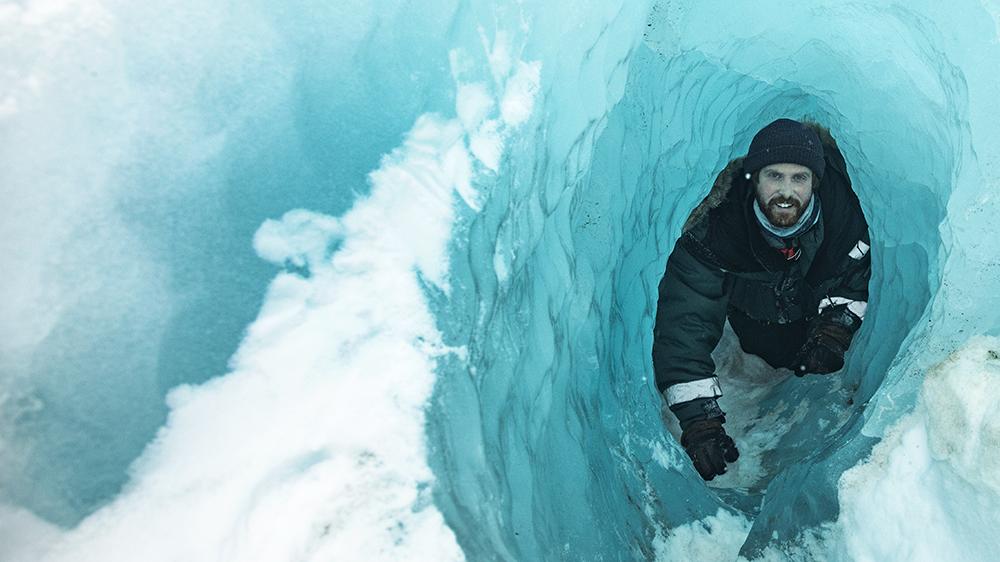 Marcel Schütz in the Iceberg ©-Marcel Schütz-2020