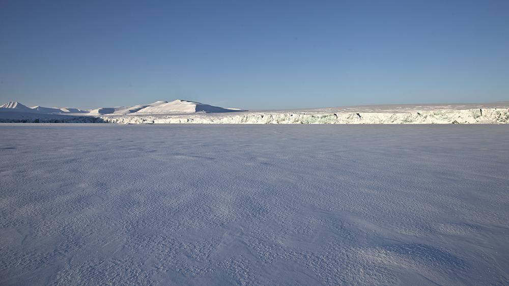 Mohnbukta, Svalbard ©-Marcel Schütz-2020