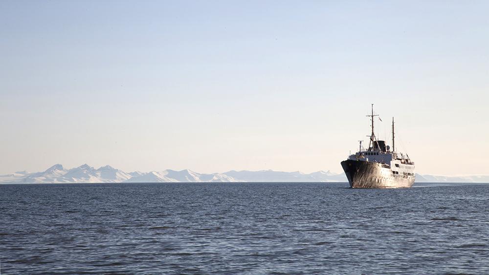 Nordstjernen, Svalbard ©-Marcel Schütz-2020