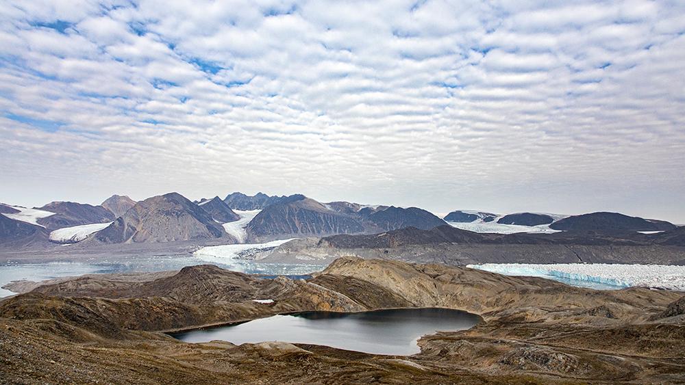 Ossian Sars, Svalbard ©-Marcel Schütz-2020