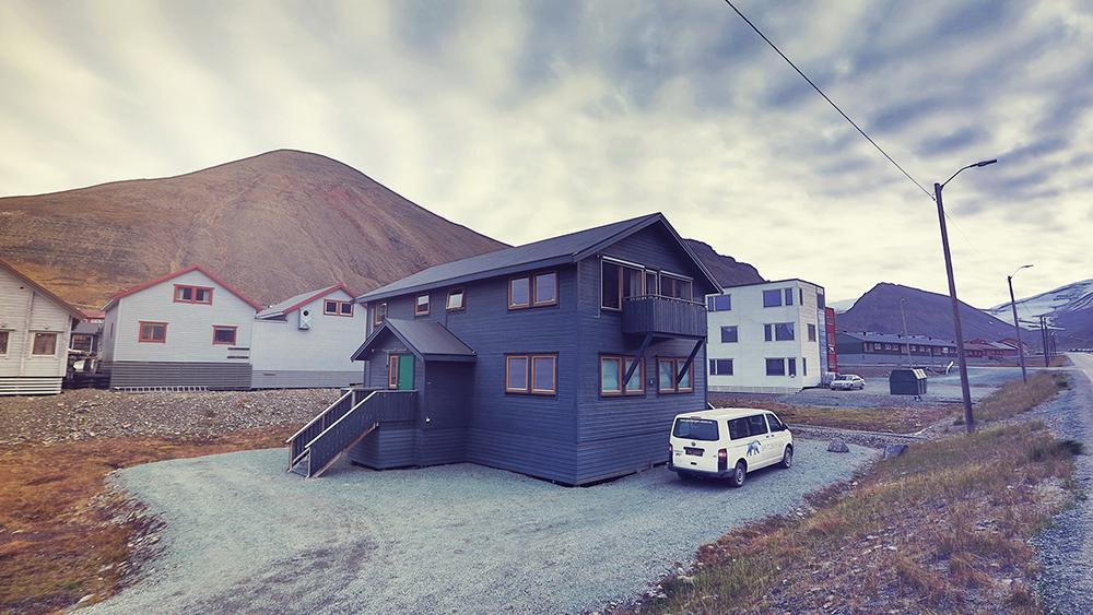 Polarbearlodge Longyearbyen ©-Marcel Schütz-2020