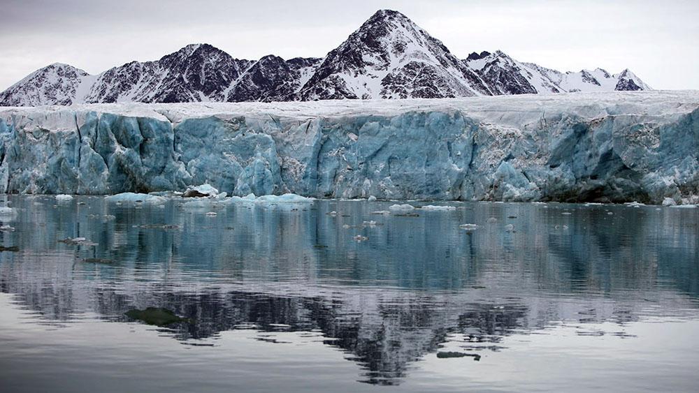Raudfjorden, Spitsbergen ©-Marcel Schütz-2020