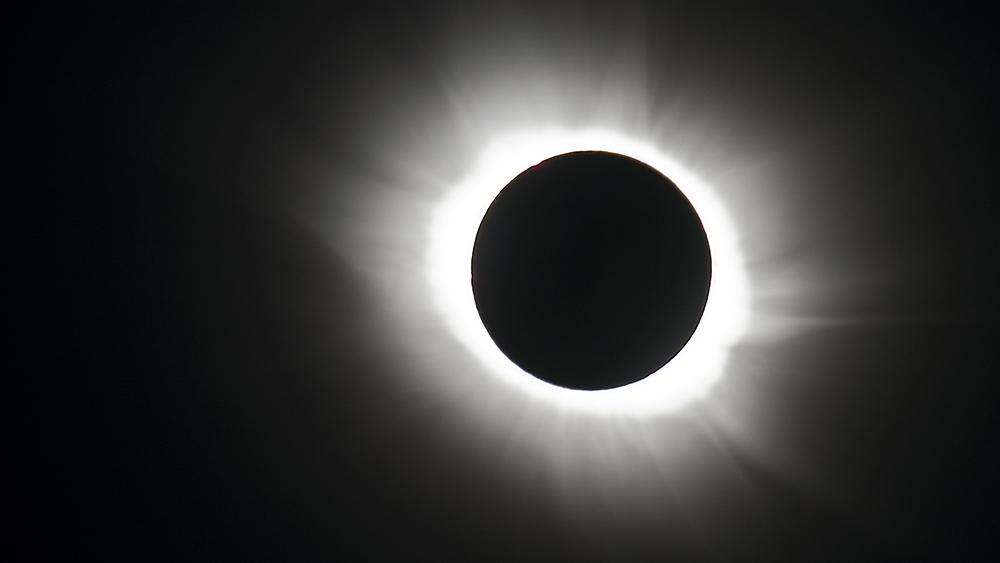 Solar eclipse ©-Marcel Schütz-2020