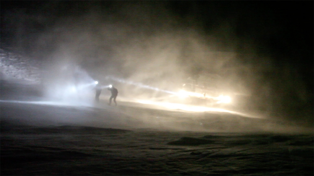 Sysselmannen på Svalbard - Superpumaoperation in the dark season ©-Marcel Schütz-2020