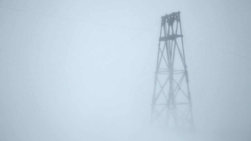 Taubanen, Longyearbyen, Svalbard ©-Marcel Schütz-2020