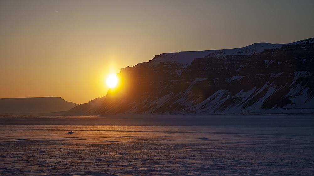 Tempelfjord Sunset ©-Marcel Schütz-2020