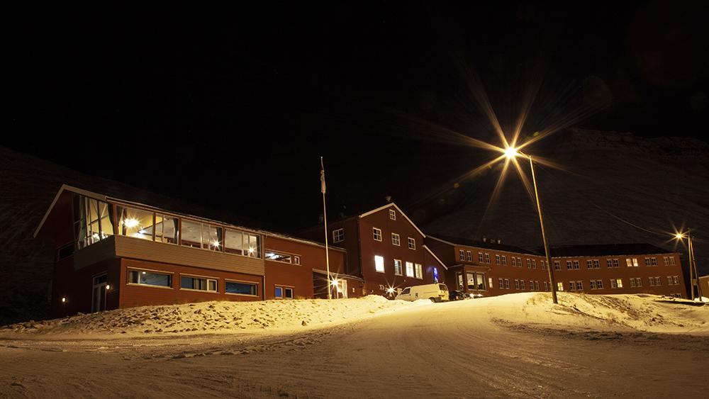 Fuken Lodge Longyearbyen ©-Marcel Schütz-2020