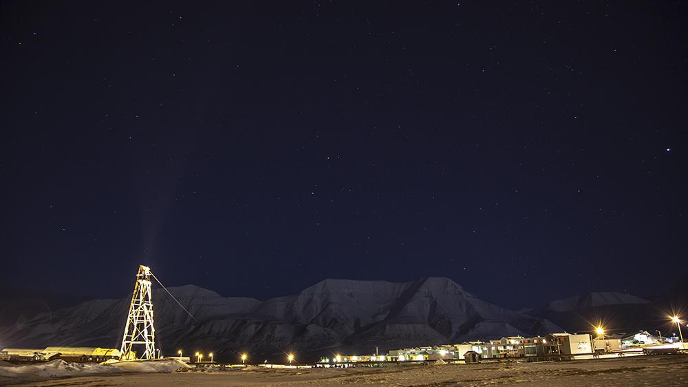 Longyearbyen i Februar ©-Marcel Schütz-2020
